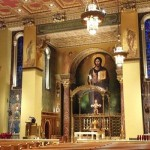 Our Savior Church New York City after Wreckovation Wide Pic