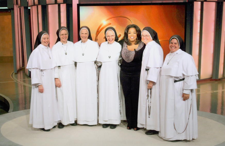 Nashville Dominicans on Oprah
