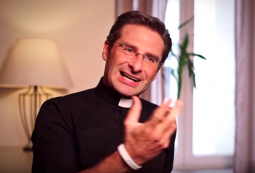 Priest with Same Sex Attraction