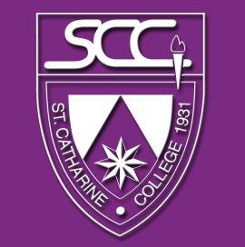 St Catharine College Kentucky Logo